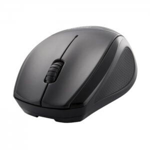 Optical Wireless Mouse (Red LED)
