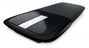 10. Microsoft Arc Touch Wireless Mouse