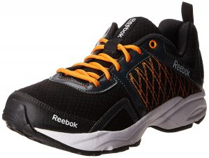 3. Reebok Smooth Flyer Running Shoes