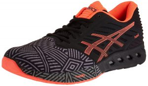 3. ASICS Fuzex Running Shoes