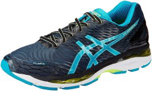 4. ASICS GEL-Nimbus 18 Running Shoes