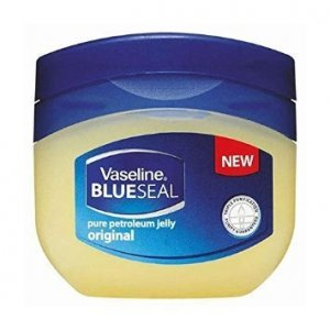 10. Vaseline Blueseal Pure Petroleum Jelly