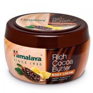 3. Himalaya Rich Cocoa Butter Body Cream