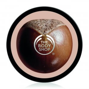6. The Body Shop Body Butter Shea Creme