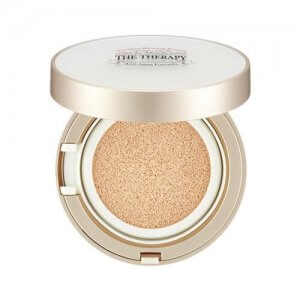 10. The Faceshop the Therapy Anti Aging Cushion N203