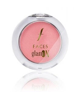 7. Faces Glam On Perfect Blush