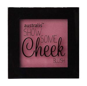 6. Australis Show Some Cheek