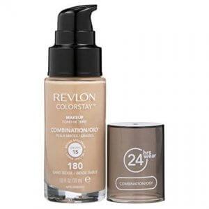 No.1Revlon ColorStay Makeup