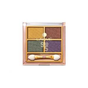0. Lakme 9 to 5 Eye Color Quartet - Tanjore Rush