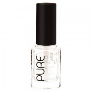 4. PURE BLEND Toxic Free Luxury Nail Polish - Base and Top Coat
