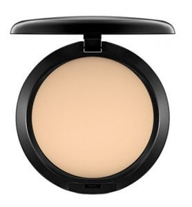 8. M.A.C. Studio Fix Powder Plus Foundation