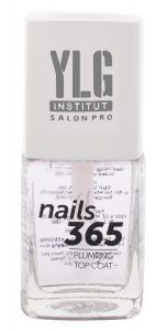 5.YLG Nails 365 Plumping Top Coat