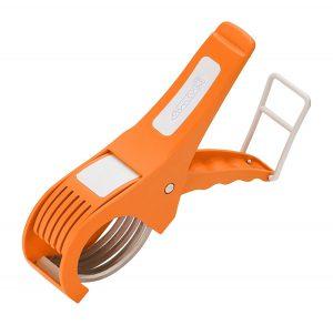 5. Amiraj Plastic Vegetable Cutter