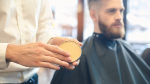 Choose Hair Styling Product Based on Texture