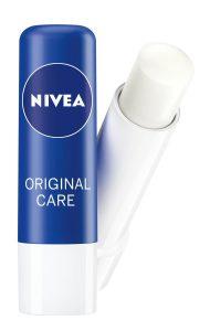 3. Nivea Lip BalmOriginal Care