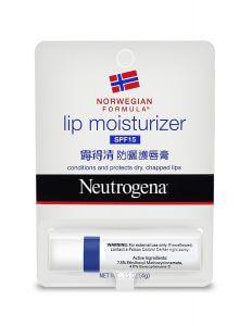 5. Neutrogena Norwegian Formula Lip Moisturizer