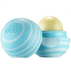 9. EOS Visibly Soft Lip Balm Sphere