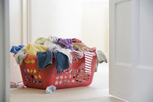 Choose the Capacity Based on Frequency and Quantity of Laundry