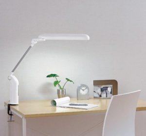 Clamp Type Desk Light for Desks