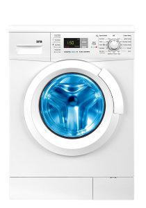 5. IFB 6.5 kg Fully-Automatic Front Loading Washing Machine Senorita Aqua VX
