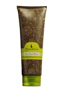 9. Macadamia Deep Repair Masque