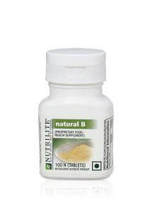 9. Amway Nutrilite Natural B