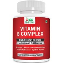 Top 10 Vitamin B Supplements to Buy Online 2018 (Latest Edition)