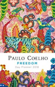 3. Freedom: Day Planner 2018