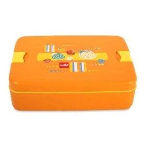8. Cello Lunch Mate Airtight Lunch Box