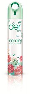 9.Godrej aer Home Air Freshener Spray