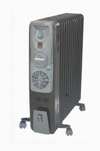 7. Sunflame SF-995 TF Oil Heater
