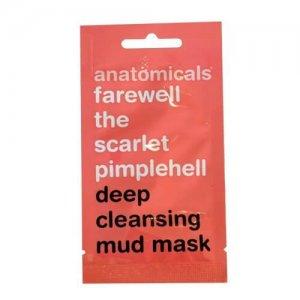 10. Anatomicals Deep Cleansing Mud Mask