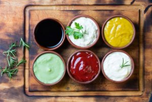 Choose the Flavour Based on the Type of Food you Usually Eat Mayo with