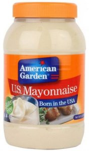 7. American Garden U.S. Mayonnaise