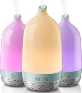 10. Dr. Trust Cool Mist Aroma Oil Diffuser and Humidifier