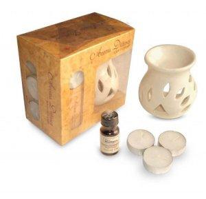 5. Micro 100 Tools Ceramic Aroma Set