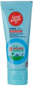 6. Good Knight Cool Gel Personal Repellent