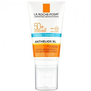 4. La Roche-Posay Anthelios XL Comfort Cream