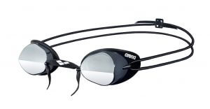 5. Arena Swedix Mirror Race Swim Goggle