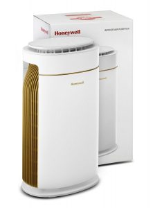 9. Honeywell Lite Indoor HAC20M1000W
