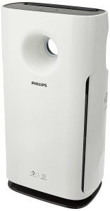 3. Philips 3000 Series AC3256/20 60-Watt AeraSense