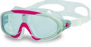 1. Speedo Unisex-Adult Rift Goggles