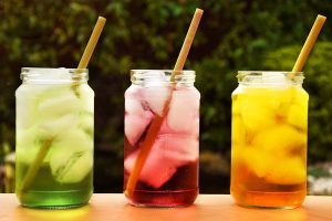 Bamboo Straws are the Most Eco-Friendly Option