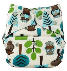 6. Bumberry Pocket Diaper