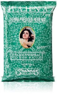 2. Shahnaz Husain Henna Precious Herb Mix