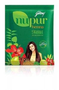 1. Godrej Nupur Henna