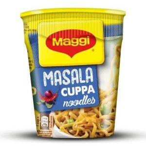 3. Maggi Cuppa Mania Yo Masala Cup Noodles