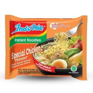 2. Indomie Instant Noodles Special Chicken Flavour