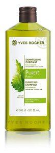 5.Yves Rocher Purity-Purifying Shampoo