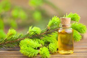 Tea Tree Oil Unclogs Pores and Prevents Dandruff